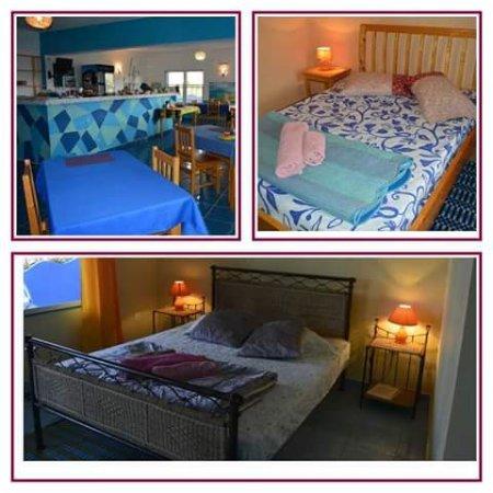 Hotel Djabraba's Eco-Lodge