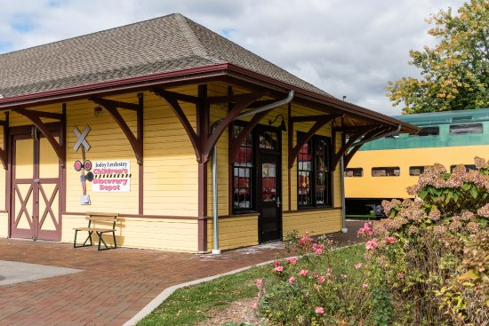Green Bay, WI: Children's Discovery Depot