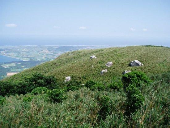 Mt.Omotodake