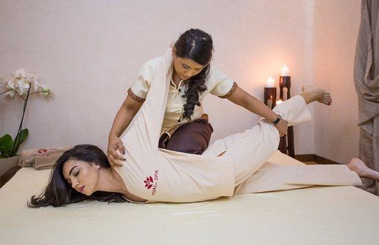 thai massage picture of thaico spa bucharest tripadvisor. Black Bedroom Furniture Sets. Home Design Ideas