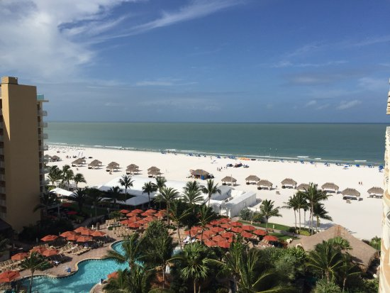 Marco Island Marriott Beach Resort Tripadvisor
