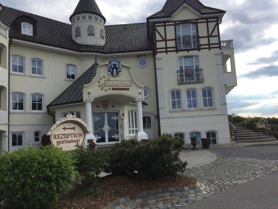 Schloss Hotel Holzrichter Bewertung