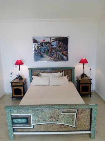 Bedroom furniture on sale at Loman Art - Picture of Loman ...