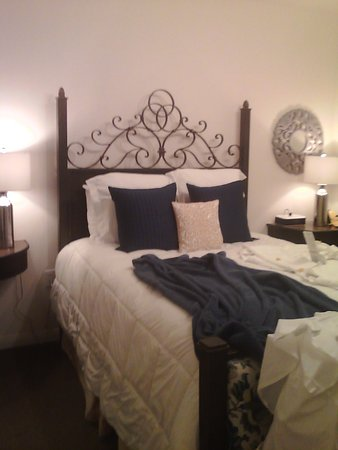 Cozy Room cozy room - picture of andreas hotel & spa, palm springs - tripadvisor