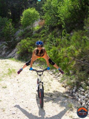 Deval'Bike - Pays d'Annot