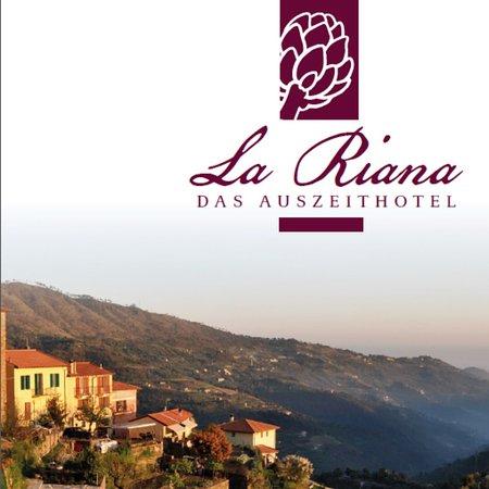 Hotel La Riana: Der perfekte Ort