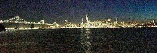 Extranomical Tours: San Francisco at night