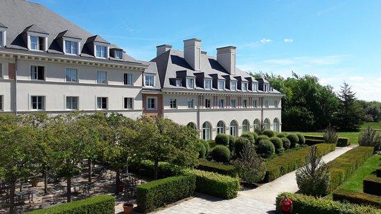 Bilde fra Vienna House Dream Castle Paris