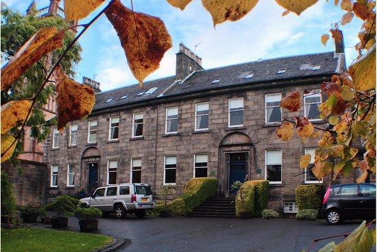 Photo of Ashtree House Hotel Paisley