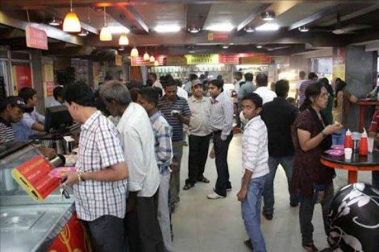 Paradise Food Court Hyderabad Telangana