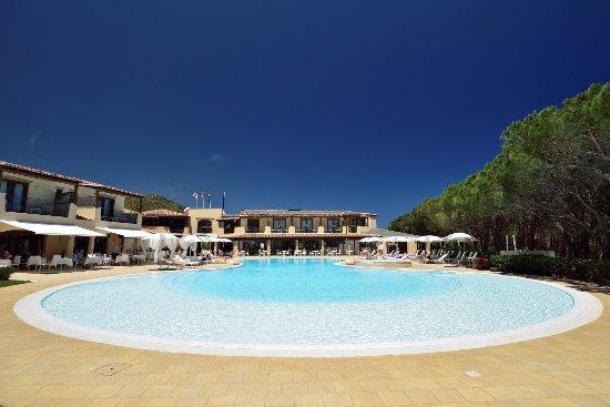 Tui sensimar matta village sardinia budoni resort for Hotel sardegna budoni