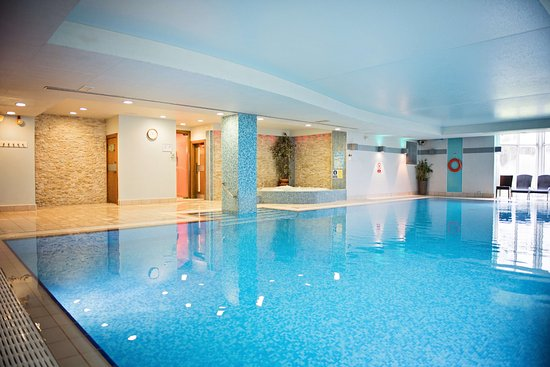 Cheltenham Chase Spa Treatments