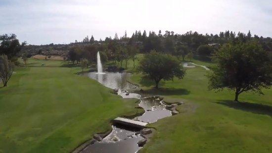Rancho Bernardo Inn: Golf Course
