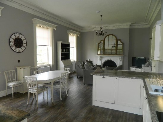 The Birchover Residences - Bridgford Hall