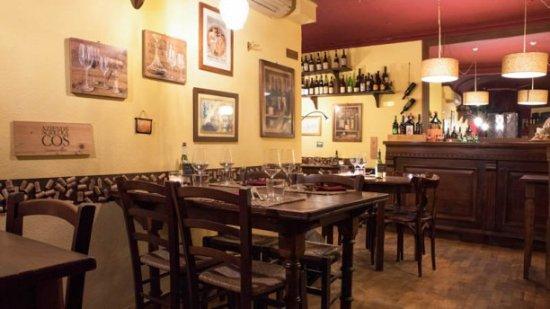 Sette Tavoli, Bologna - Menu, Prices, Restaurant Reviews ...
