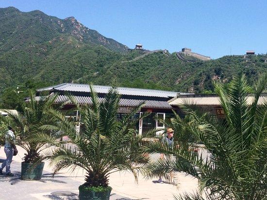 Juyongguan Great Wall Hotel  Beijing  Kina