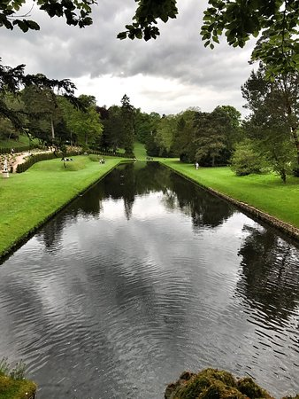 ‪‪Fountains Abbey and Studley Royal Water Garden‬: photo8.jpg‬