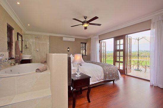 Centurion, South Africa: Executive Room 11