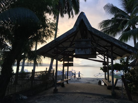 Port Barton, Filipinas: photo0.jpg