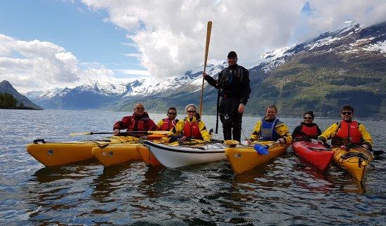 Hardanger Fjord Photo