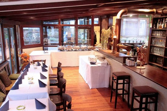 Hoepfner Burghof Brauereiausschank Restaurant Karlsruhe Menu Prices Restaurant Reviews Tripadvisor