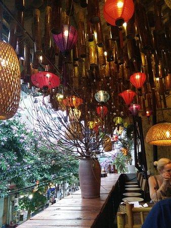 The Old Hanoi Restaurant Img 20170525 181232 Large Jpg