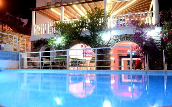 Ayisigi Hotel
