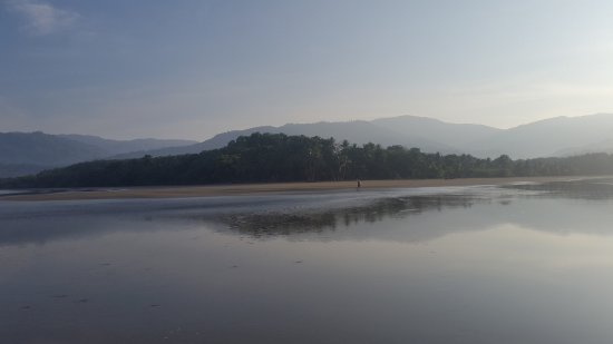 Uvita, Κόστα Ρίκα: playa