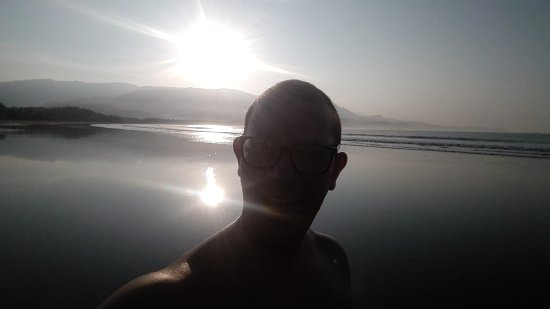 Uvita, Κόστα Ρίκα: cruce