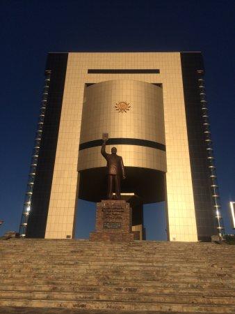 Windhoek, Namibië: photo0.jpg