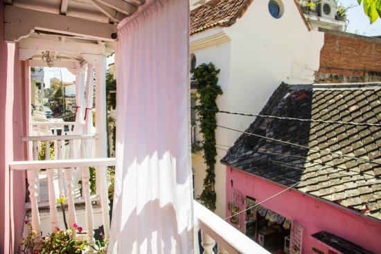 Balcones de Venecia Photo