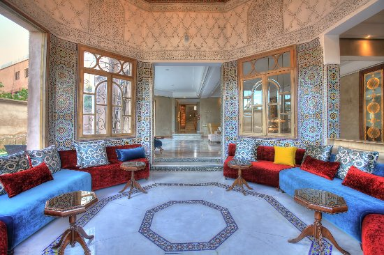 Darsor, Hotels in Marrakesch