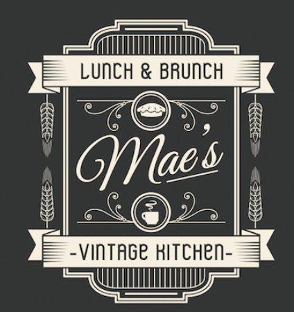 Kernersville, Carolina del Norte: Mae's