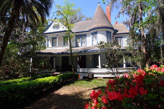 Monticello, Flórida: Outside House shot