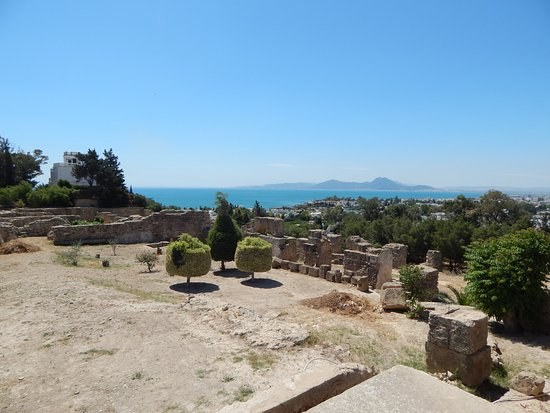 Kartago, Tunisia: Cartage
