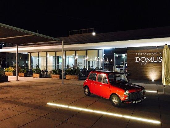 Anadia, Portugal: Domus Restaurante & Bar