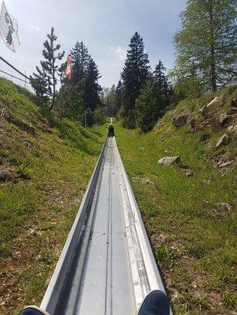La Vue des Alpes, Ελβετία: photo0.jpg