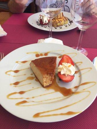 O Candeeiro: Petit repas du jour.... Comme d'habitude huuummm...