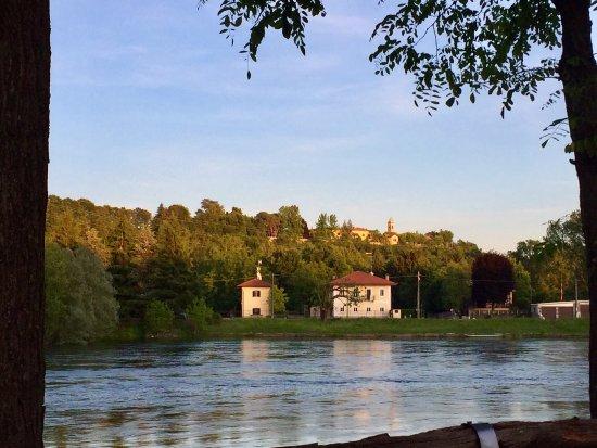Lonate Pozzolo, Italien: B&B Osteria dello Sperone