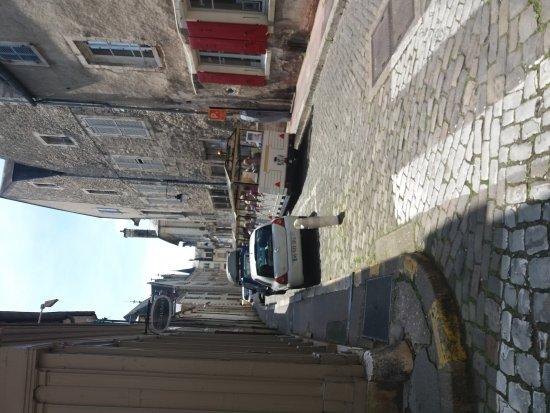 Le Petit Train de Bourges