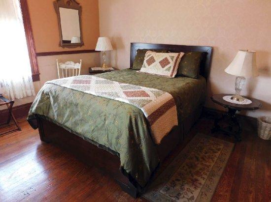 Pensacola Victorian Bed Breakfast