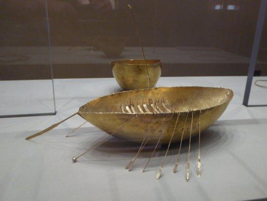 Museo Nacional de Arqueología de Irlanda: beautiful
