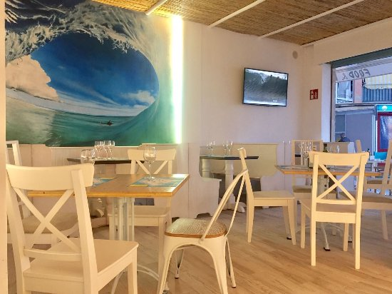 Can Pastilla, Spanyol: Food & Drinks