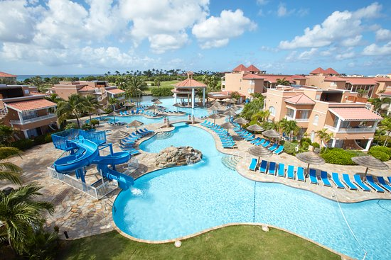 Divi Village Golf And Beach Resort 150 3 8 9 Updated 2018 Prices Reviews Aruba Oranjestad Tripadvisor