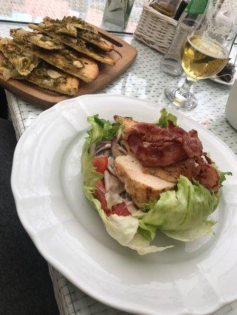 Restauracja Viva Italia