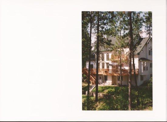 โพสต์ฟอลส์, ไอดาโฮ: River Cove B & B secluded setting