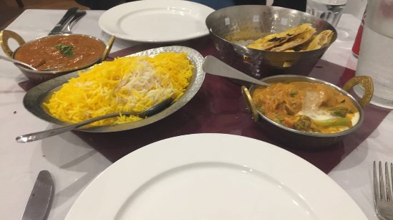 Mount Lawley, Australia: Royal Crown Indian Restaurant