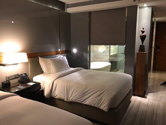 Hilton Sukhumvit Bangkok: photo1.jpg