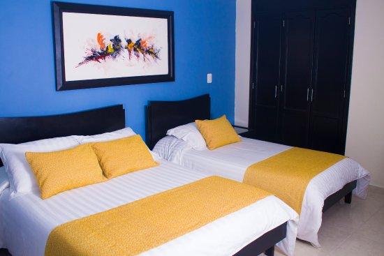 Hotel plazuela real bewertungen fotos preisvergleich for Tryp bucaramanga cabecera