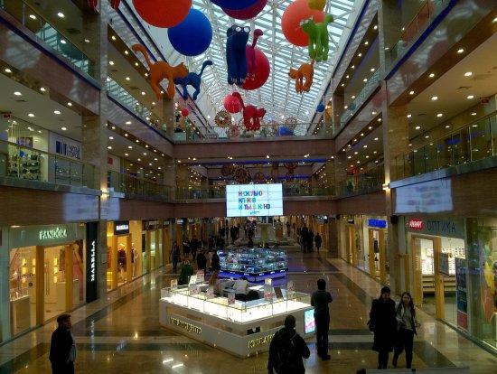 Mall Columbus